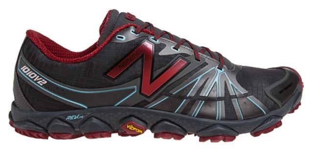 Mens Minimus Amp Trail Running 1010v2