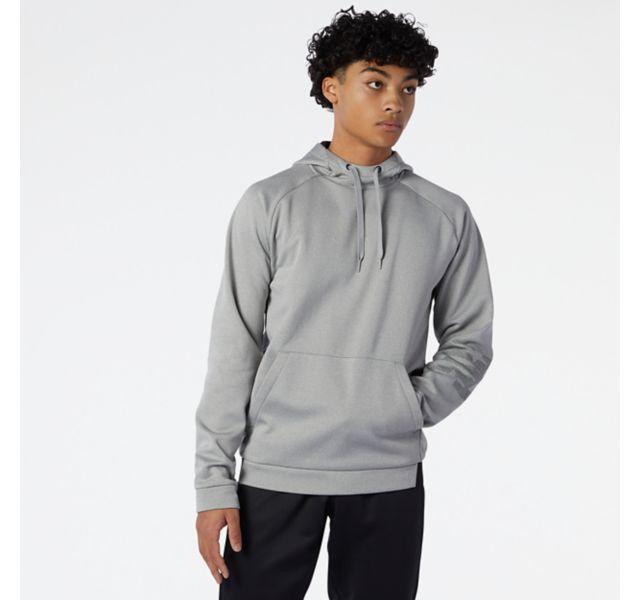 Men's Tenacity Fleece Pullover