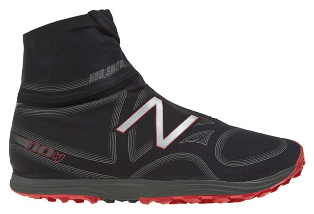 Mens New Balance 110 Trail Running Boot