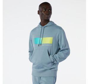 Men's NB Sport Style Optiks Hoodie
