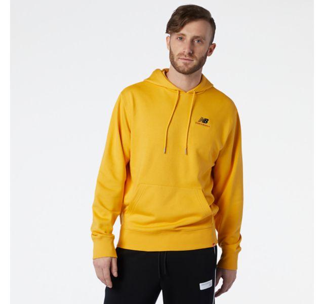 Men's NB Essentials Embroidered Hoodie