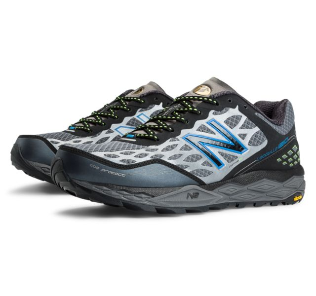 new balance leadville 1210 test