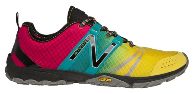 Limited Edition Minimus 20v2 Trail