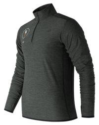 Men's NYC Marathon N Transit Quarter Zip