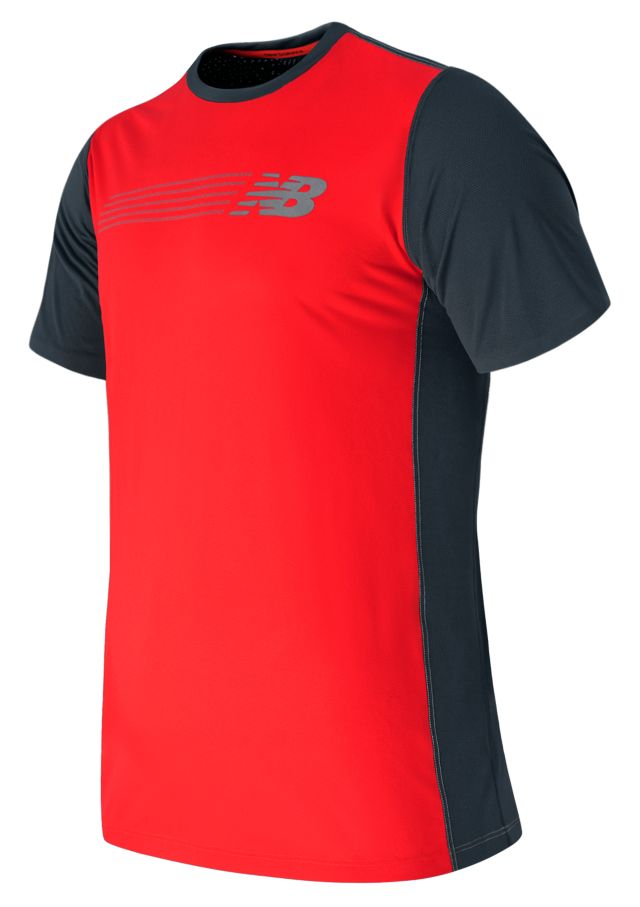 Excel Race Day Short Sleeve Shirt