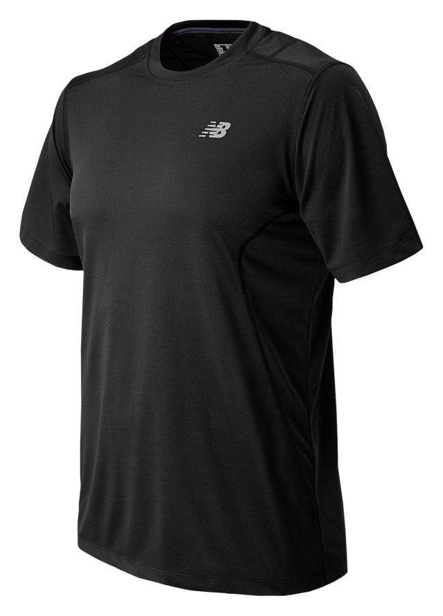 Men's Core 5K Run Tech Top