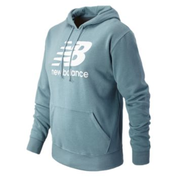 New Balance Men's FT Hoodie