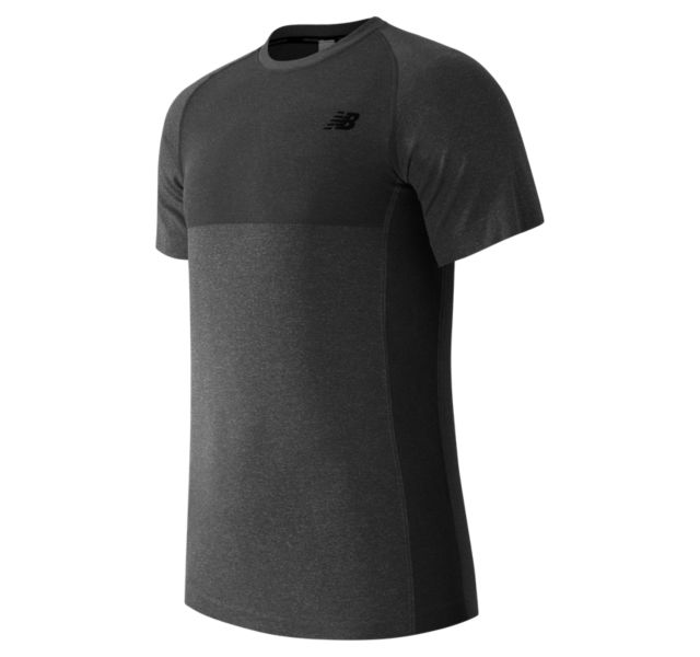 M4M Seamless Short Sleeve