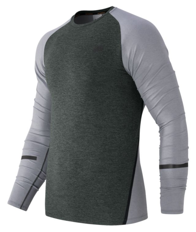 Men's Trinamic Long Sleeve Top