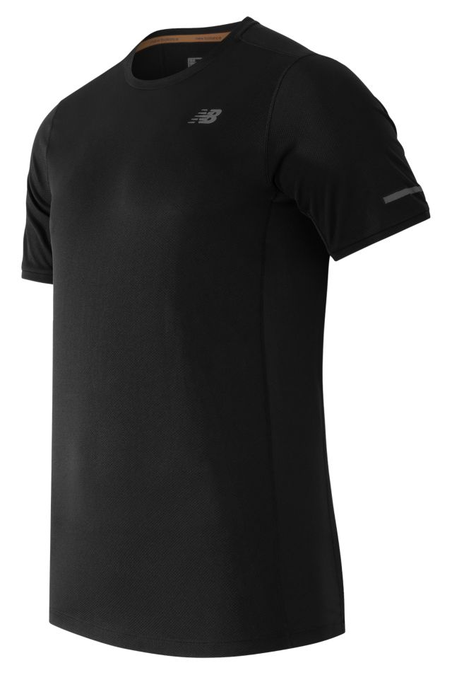 NB Ice Short Sleeve Shirt