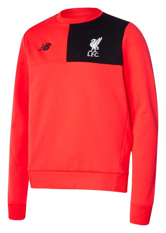 LFC Mens Elite Training Sweatshirt