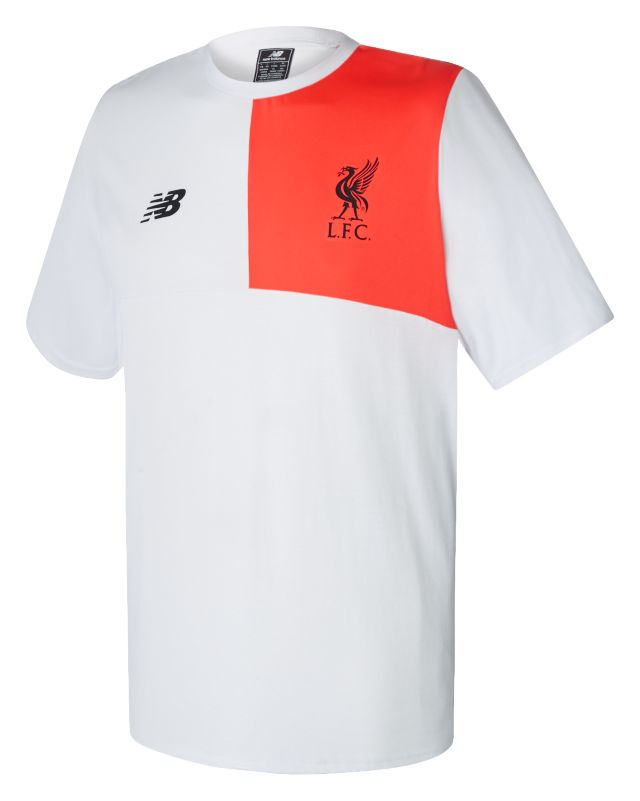 LFC Mens Elite Training Tee