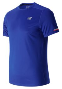 Men's NB Ice Short Sleeve
