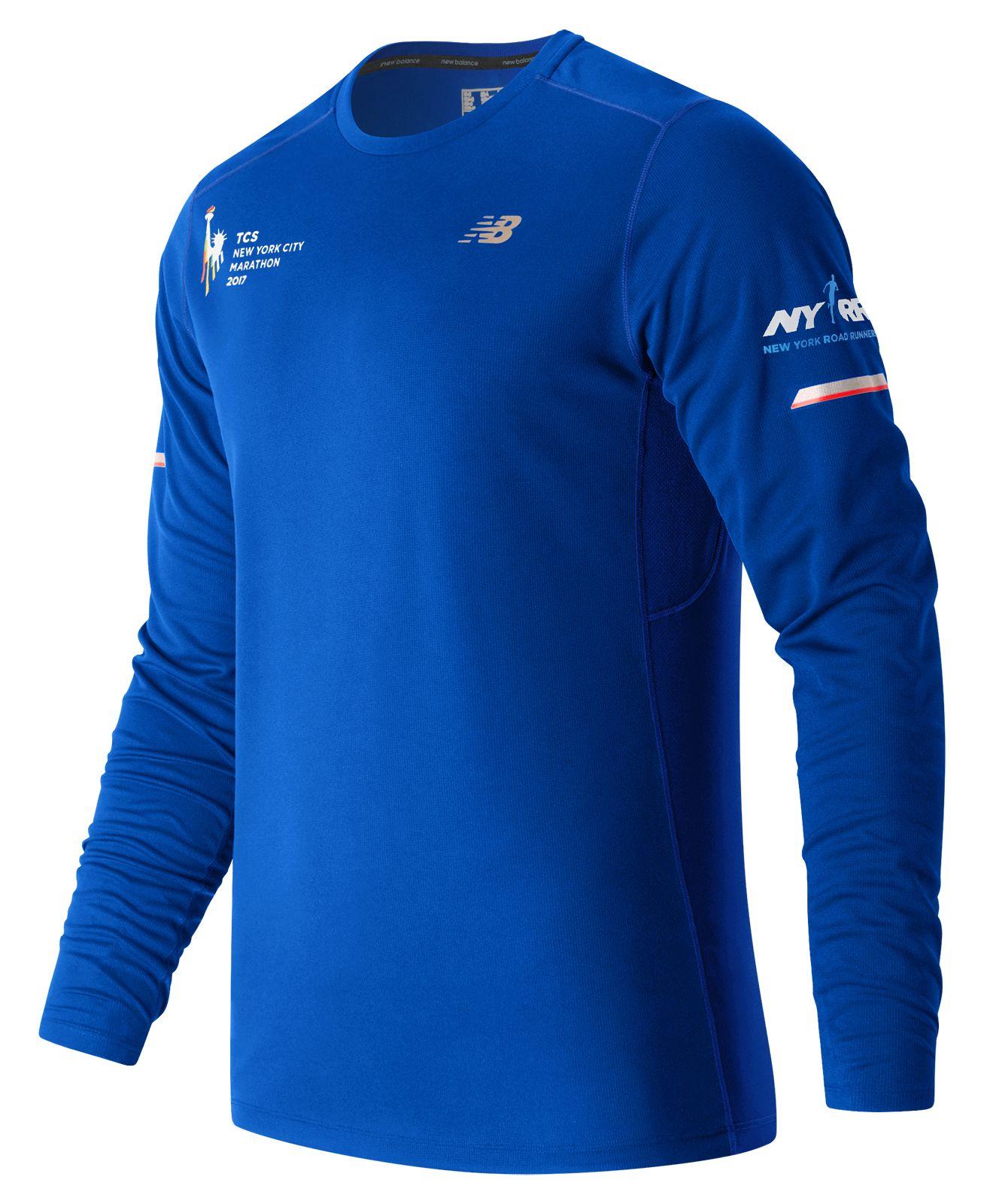 26a267a635600 New York Marathon Finisher T Shirt 2017 | Toffee Art