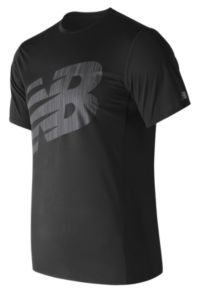 Accelerate Graphic Short Sleeve