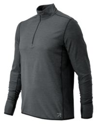Men's J.Crew N Transit Quarter Zip