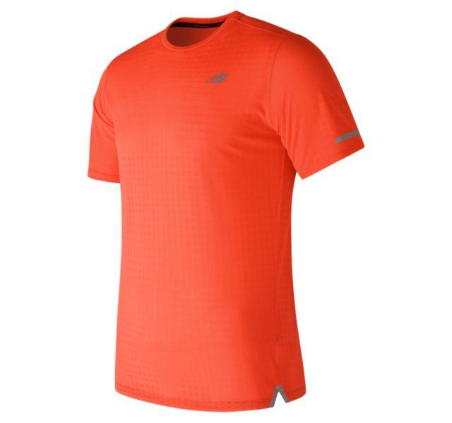 D2D Run Short Sleeve