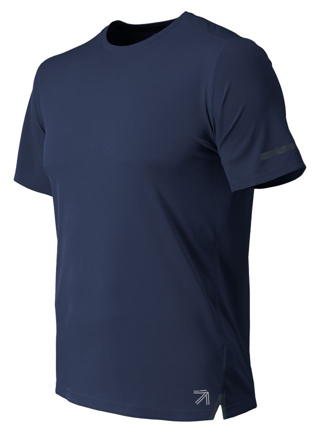 J.Crew NB Ice 2.0 Short Sleeve Tee