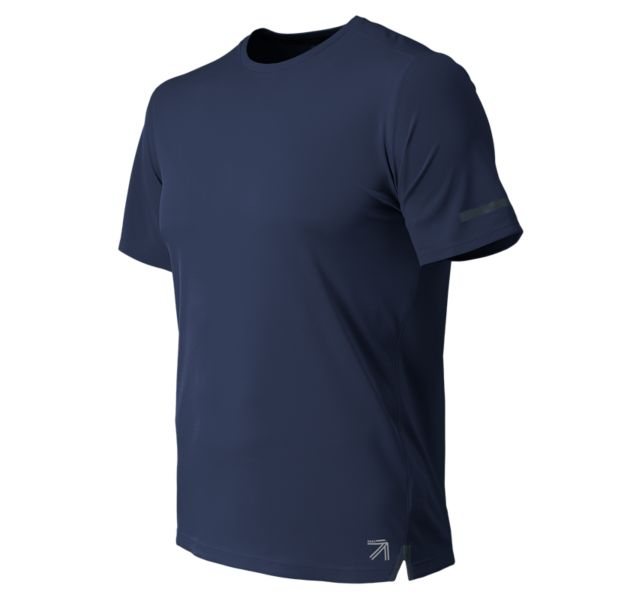 Men's J.Crew NB Ice 2.0 Short Sleeve Tee