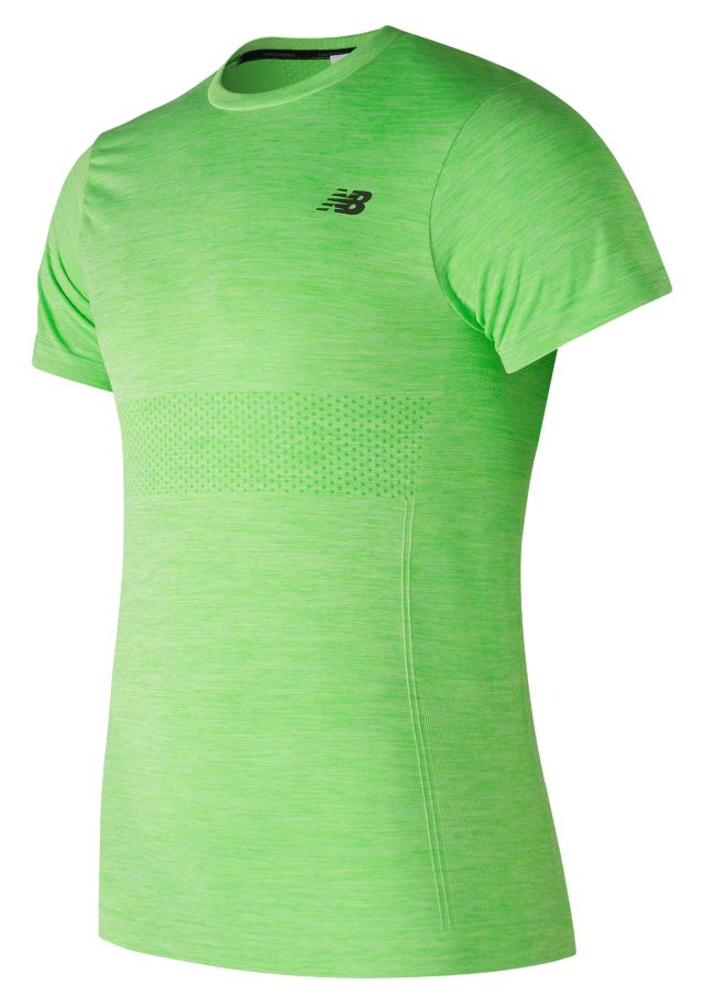 Men's M4M Seamless Short Sleeve
