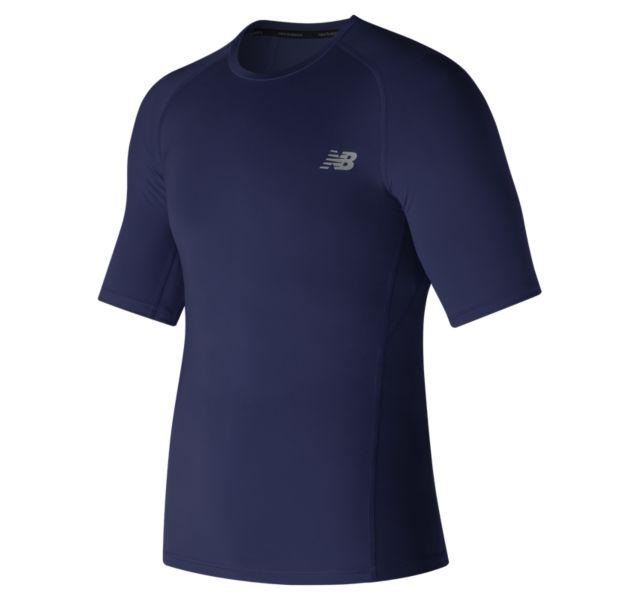 Men's Challenge Short Sleeve