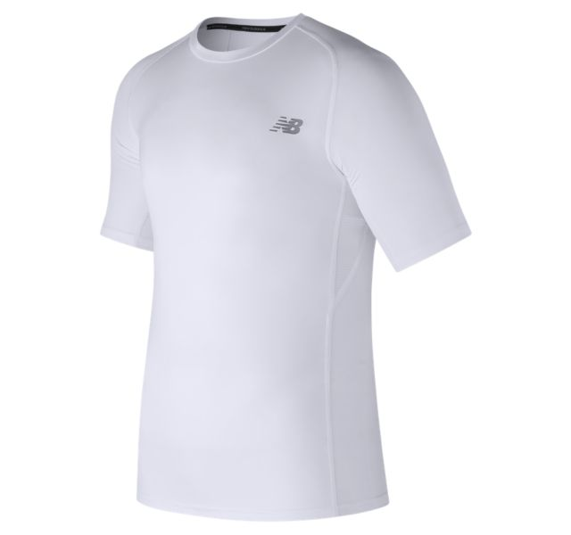 Men's Challenge Base Layer Short Sleeve