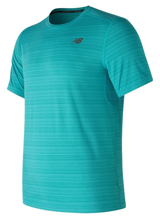 Men's Fantom Force Short Sleeve Top