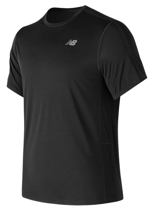 Men's Accelerate Short Sleeve