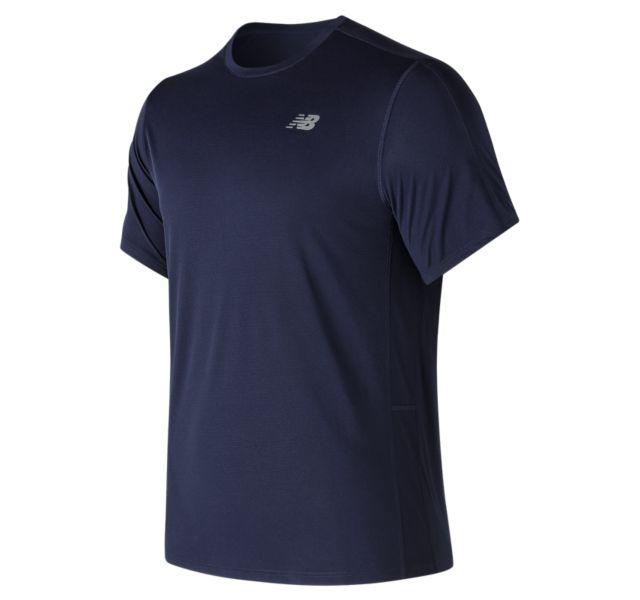 Men's Accelerate Short Sleeve