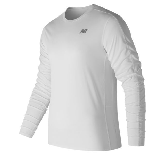 Men's Accelerate Long Sleeve