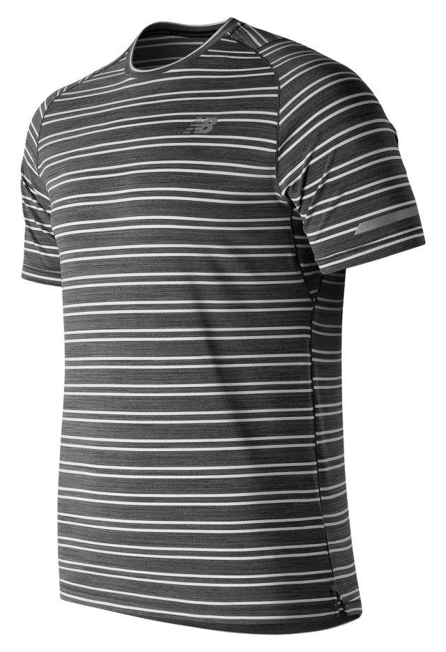 Men's Seasonless Short Sleeve