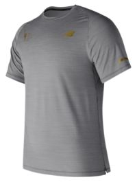 Men's NYC Marathon Seasonless Short Sleeve