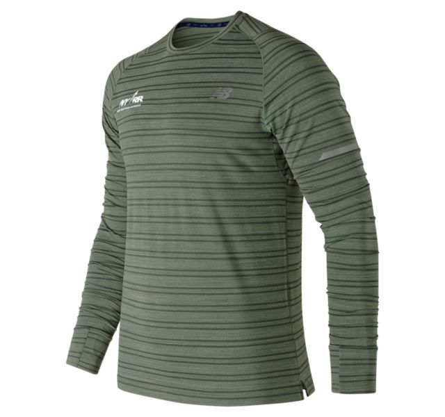 Men's Run for Life Seasonless Long Sleeve