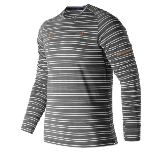 Men's 2018 NYC Marathon Seasonless Long Sleeve