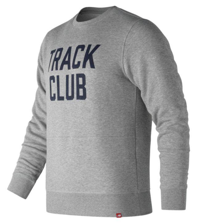 Essentials Track Club Crew