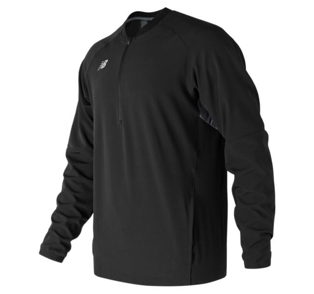 Men's LS 3000 Batting Jacket