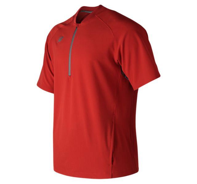 Men's Short Sleeve 3000 Batting Jacket