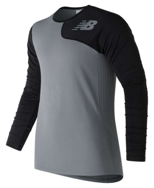 Men's Seamless Asym Left