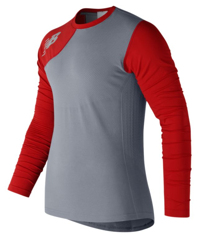 Men's Seamless Asym Right