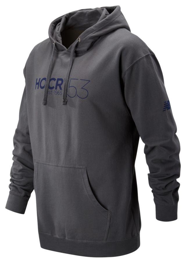 Men's HOCR Hooded Pullover