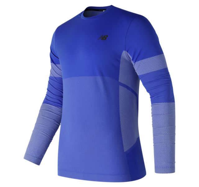 Men's Stretch Long Sleeve