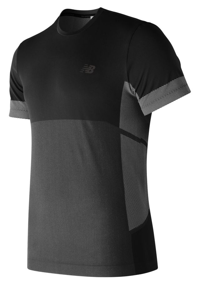 Men's Stretch Short Sleeve