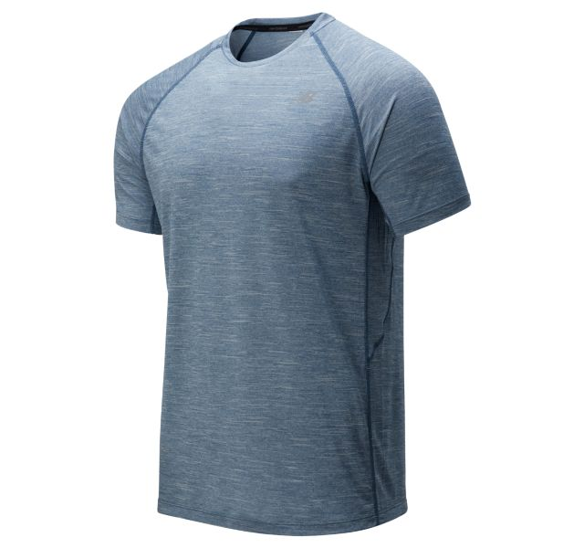 Men's Tenacity Short Sleeve