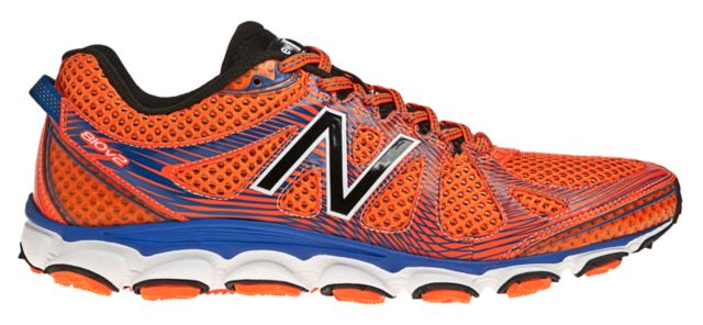 Mens 810v2 Trail Running