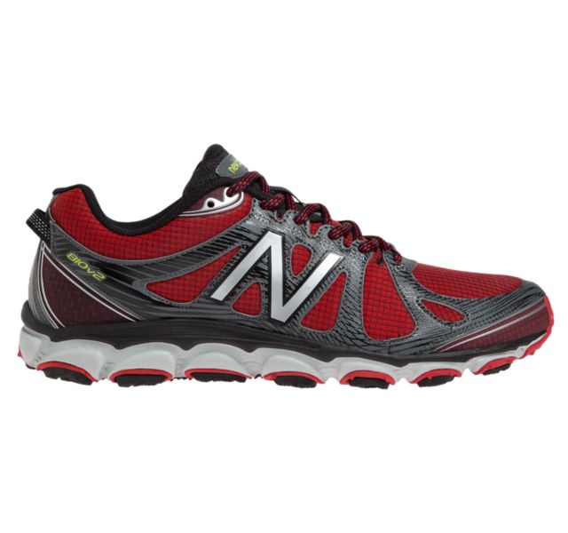 Mens 810v2 Trail Running