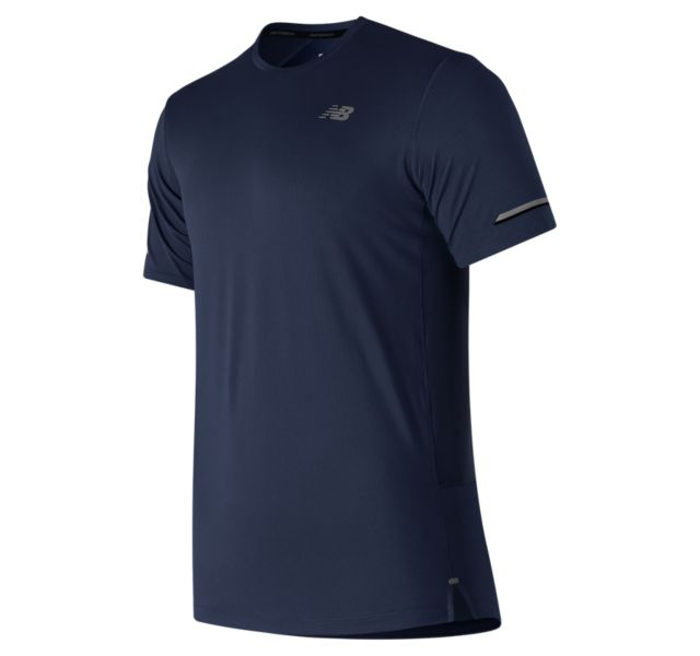 Men's NB Ice 2.0 Short Sleeve
