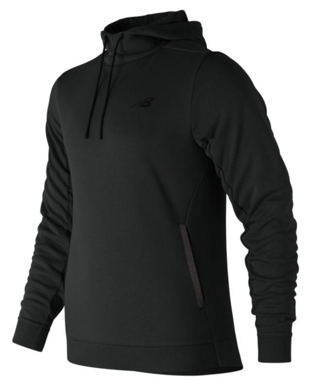 Men's 247 Sport Hooded Pullover