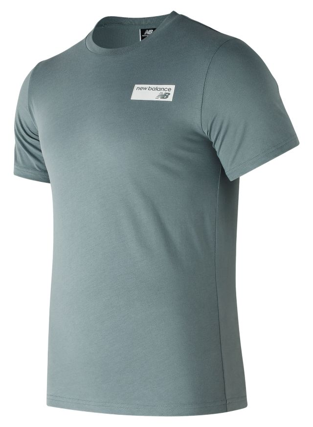 Men's NB Athletics Classic Tee