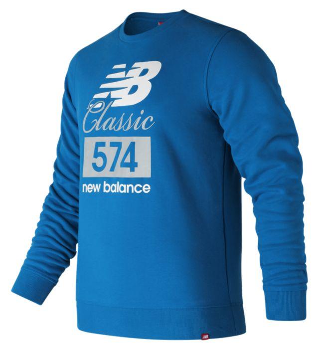 Men's Classic 574 Crew