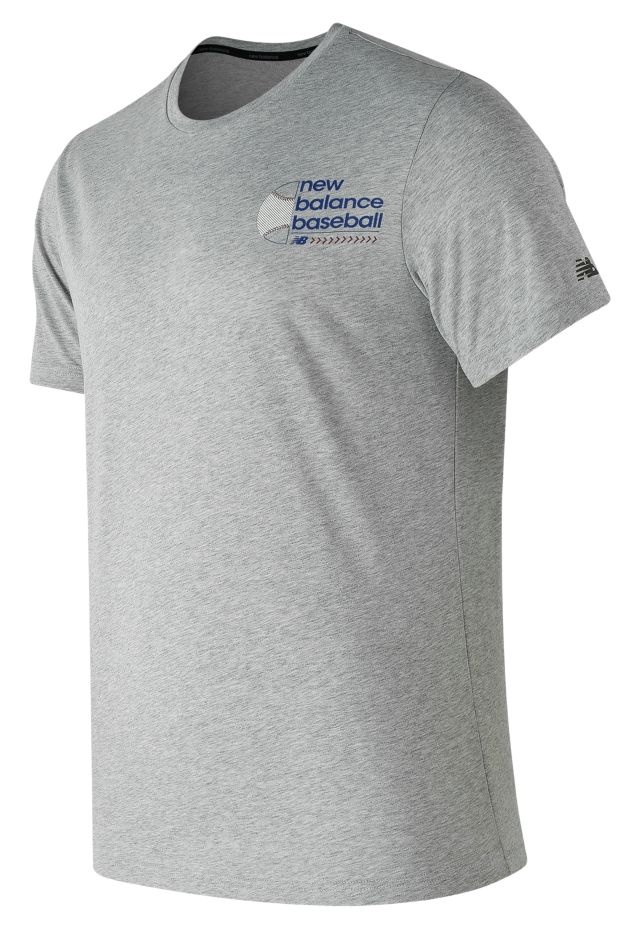 Men's Long Ball Tech Tee